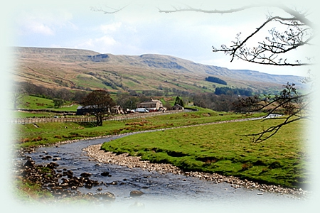 Mallerstang, the Eden Valley